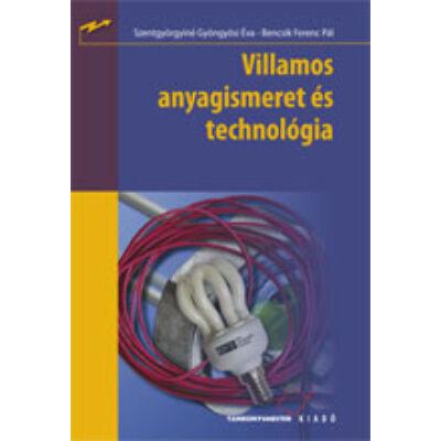 Villamos anyagismeret és technológia (kompetencia alapú, hivatalos tankönyv)