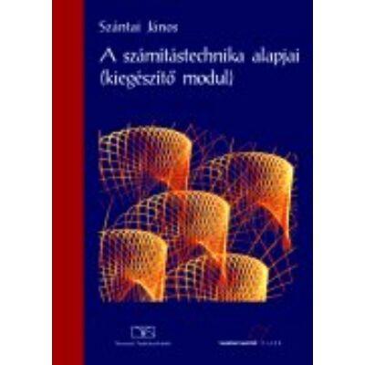 A számítástechnika alapjai (kiegészítő modul, hivatalos tankönyv)