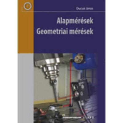 Alapmérések. Geometriai mérések (kompetencia alapú, hivatalos tankönyv)