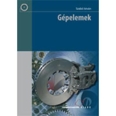 Gépelemek (kompetencia alapú, hivatalos tankönyv)