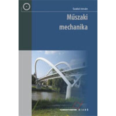 Műszaki mechanika (kompetencia alapú, hivatalos tankönyv)