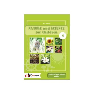 Nature and Science for Children – Class 4.