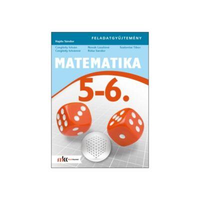 Matematika 5-6. feladatgyűjtemény