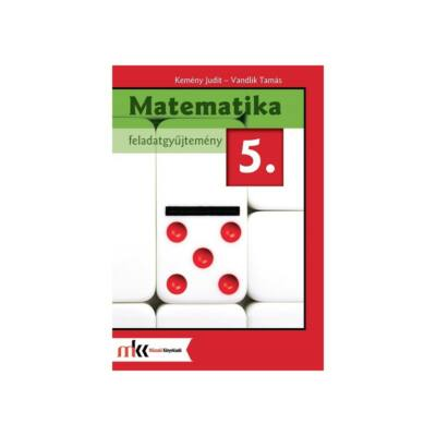 MATEMATIKA 5.;Feladatgyűjtemény