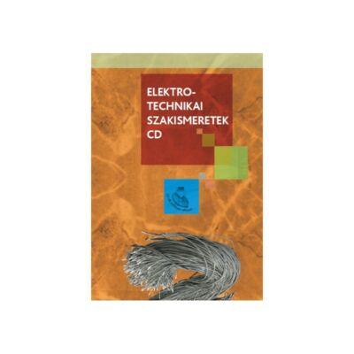 Elektrotechnikai szakismeretek CD – CD-ről indítható változat