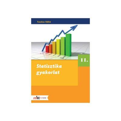 Statisztika gyakorlat 11.